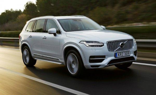 Polestar выпустит для Volvo электромобиль