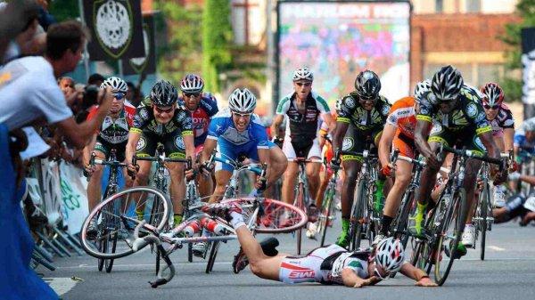 UCI опровергает сведения о сокращении числа гонщиков на соревнованиях