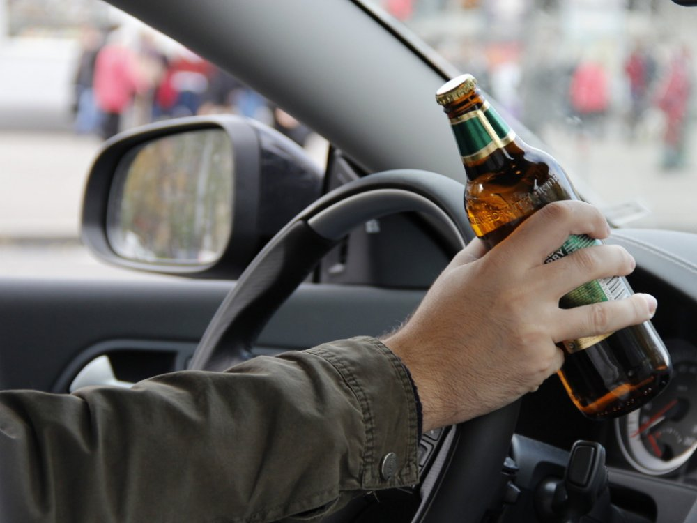 был как можно не попасть под лишение прав за алкоголь которыми обменялись
