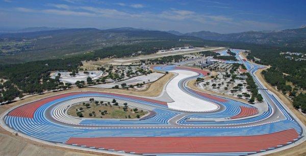 В календарь Формулы 1 вернётся Гран При Франции