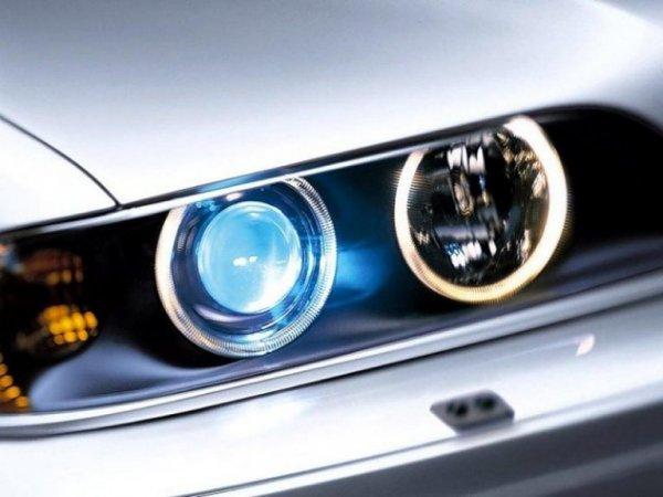 Преимущество ксеноновых ламп для авто