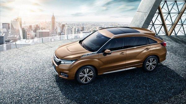 Honda и Dongfeng построят третий завод в Китае