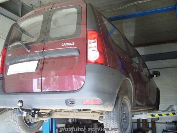 Фаркоп - необходимый элемент для каждого автомобиля
