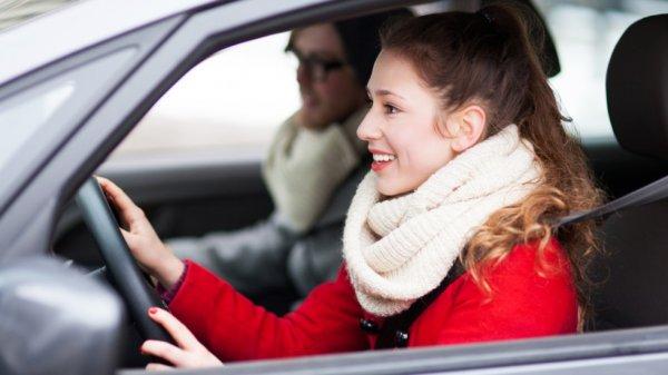 Скидку за безаварийное вождение по ОСАГО имеют 76,6% россиян
