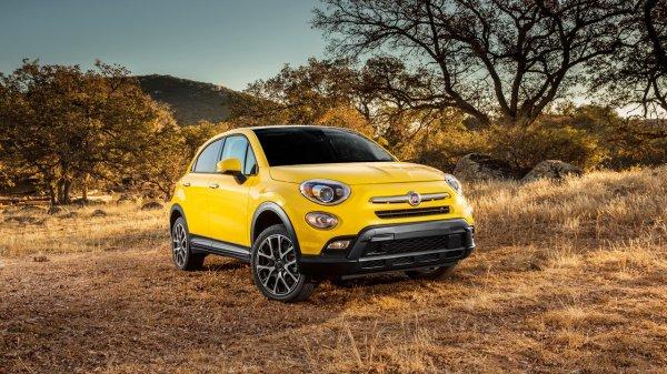 Европейские продажи Fiat Chrysler в ноябре выросли на 10,1%