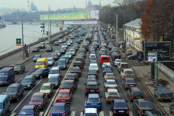 Госдума одобрила законопроект о платном въезде в города