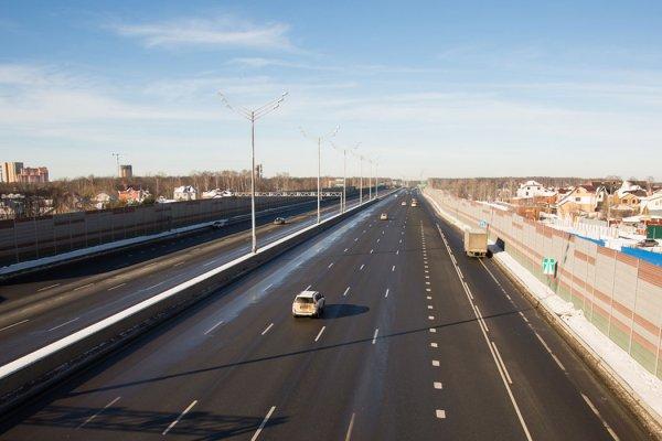 Россия и Финляндия планируют открытие движения беспилотного автотранспорта