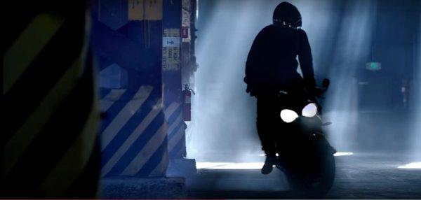 Triumph опубликовал видеотизер нового поколения Street Triple