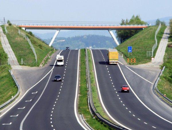 В Китае началось строительство транспортного коридора за 6,6 млрд долларов