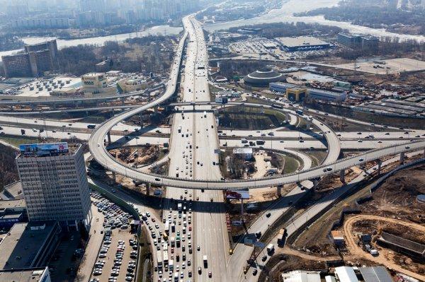 Дороги в Москве останутся свободными 31 декабря и в новогоднюю ночь