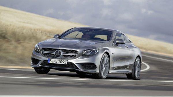 Mercedes-Benz стал лидером среди иномарок на вторичном рынке Москвы