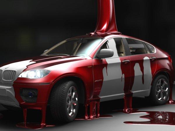 Какие бывают виды и технологии покраски автомобиля