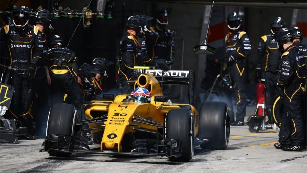 В 2017 году Renault представит систему ERS