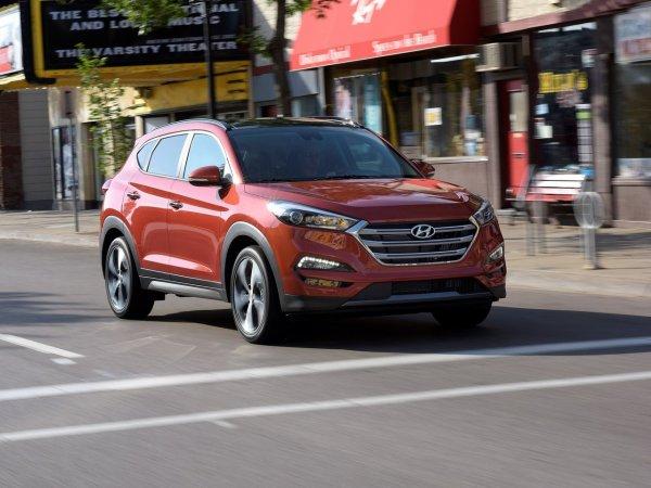 В 2016 году Hyundai India продала более полумиллиона машин