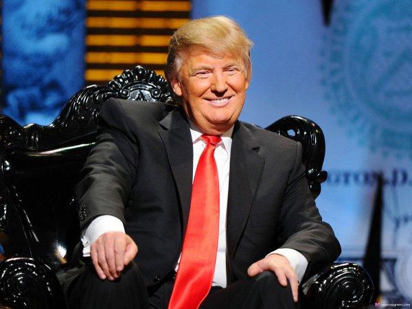 Трамп раскритиковал GM за сборку автомобилей в Мексике