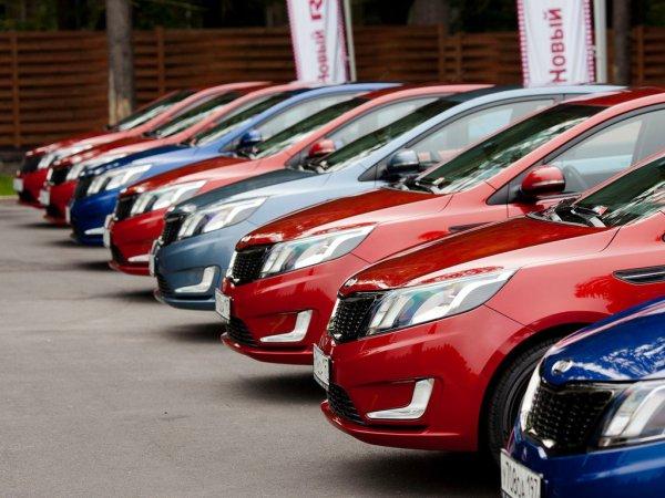 Мировой автомобильный рынок может вырасти на 2% в 2017 году