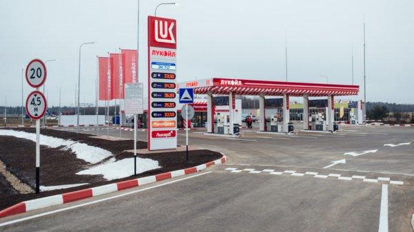 Татарстан стал образцовым регионом по развитию объектов дорожного сервиса