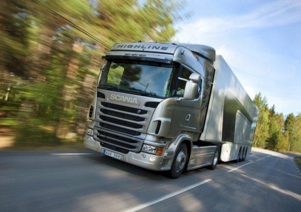 Составлен ТОП-10 грузовиков российского авторынка в 2016 году