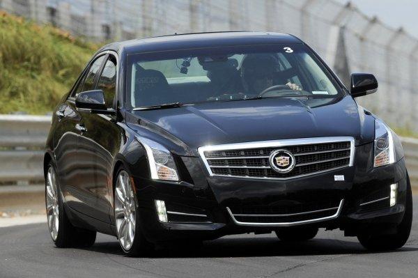 Cadillac дал старт программе по обмену автомобилей