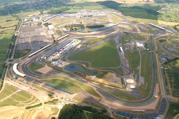 Гран-при Великобритании могут провести не на автодроме «Сильверстоун»