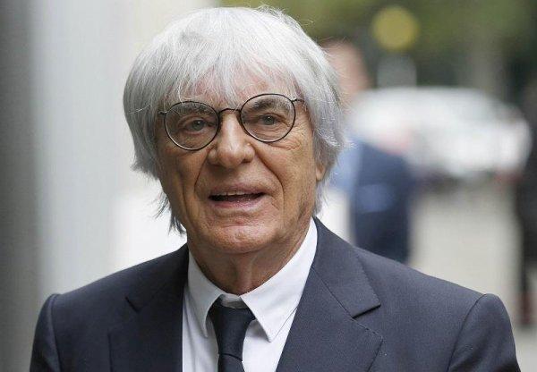 Берни Экклстоун раскритиковал Ferrari F1