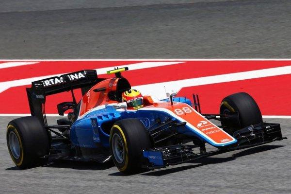 Глава Manor считает, что гонка в Бразилии стала ударом для команды