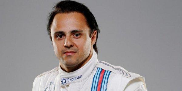 Фелипе Масса расторг предварительный договор в «Формуле-E»