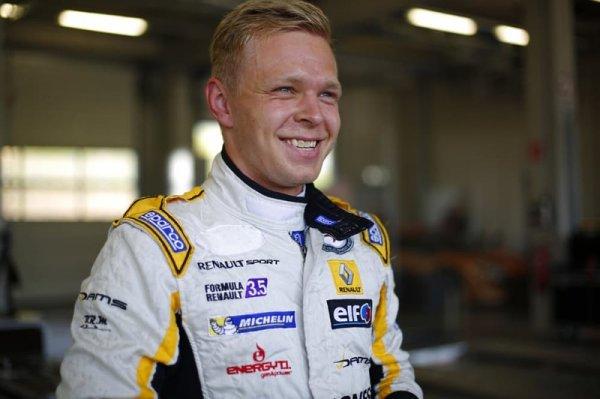 Кевин Магнуссен едва не перешёл в DTM