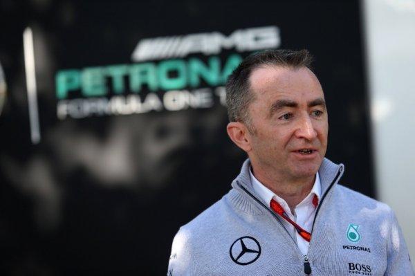 Падди Лоу может стать главой команды Williams