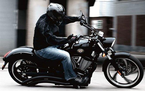 Polaris прекращает производство мотоциклов Victory Motorcycles