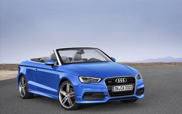Российский рынок покидают пять моделей Audi