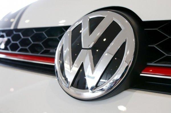 Концерн Volkswagen AG выпустит 60 новых автомобилей в 2017 году