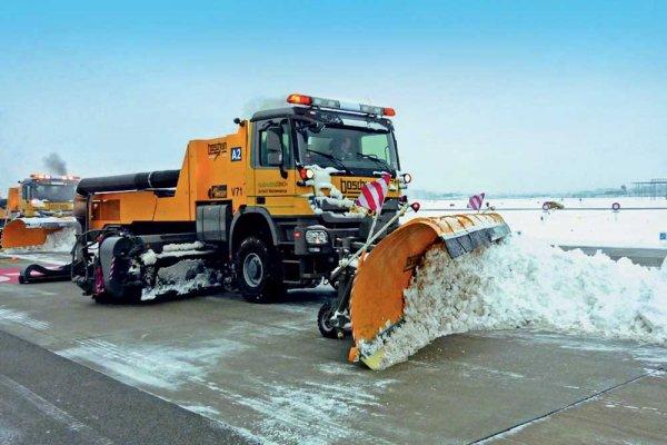 В Ижевске будут эвакуировать автомобили, мешающие уборке снега