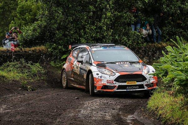 Алексей Лукьянюк примет участие в шведском этапе WRC