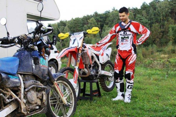Александр Иванютин рассказал о седьмом этапе «Дакар-2017»
