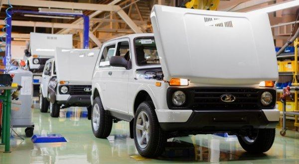 Российский автопром поможет в индустриализации Казахстана