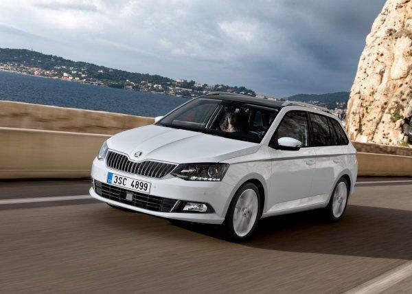 Компания Skoda установила новый рекорд по продажам автомобилей
