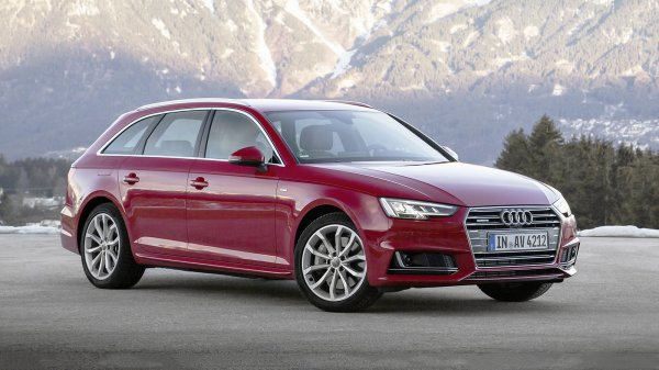 Характеристики новых Audi RS 4 Avant и RS 5 рассекречены на закрытой презентации