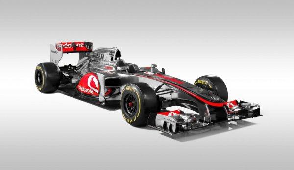 McLaren опровергает сведения о презентации болида 19 февраля