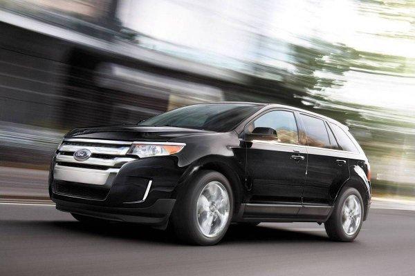 Компания Ford отзовет в США более 800 000 автомобилей