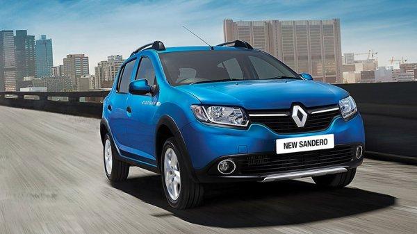 Власти Франции подозревают Renault в махинациях с выбросами «дизелей»