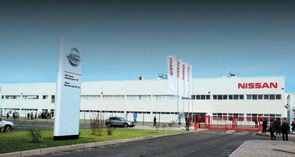 Nissan намерен изменить состав руководства подразделения в России