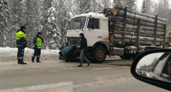 Два человека погибли в страшном ДТП на Восточном обходе в Перми