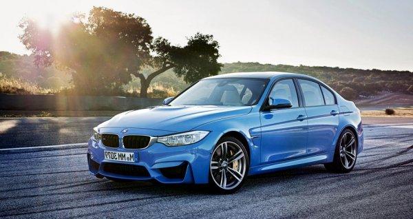 Подразделение BMW M намерено выпустить электромобиль