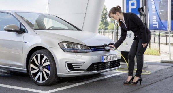 Жители Финляндии переходят на гибридные автомобили