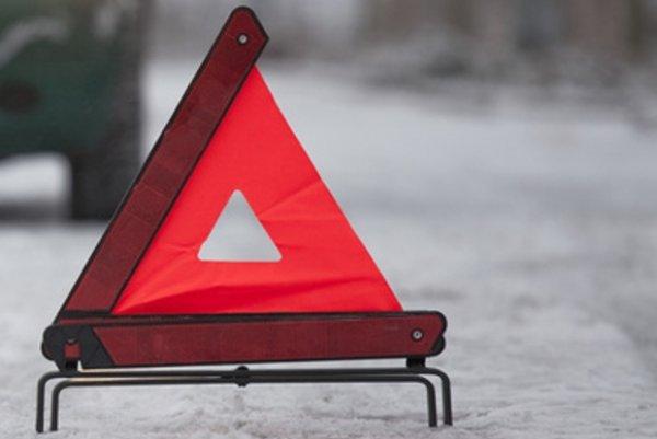 5-летний мальчик погиб в страшном ДТП в Нижегородской области