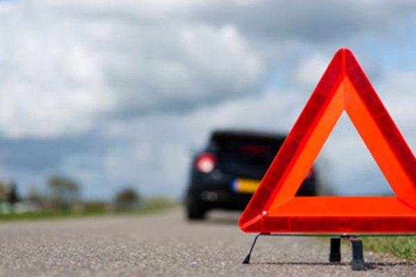 Водитель иномарки пострадал в ДТП в Кардымовском районе