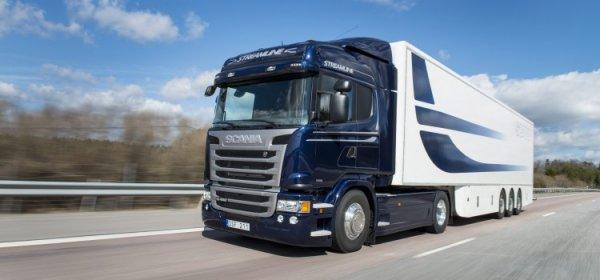 Scania создала новую сервисную программу для клиентов в России