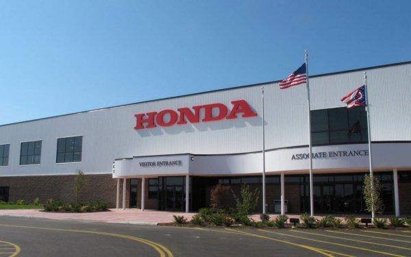 Honda намерена продать более 5 миллионов автомобилей