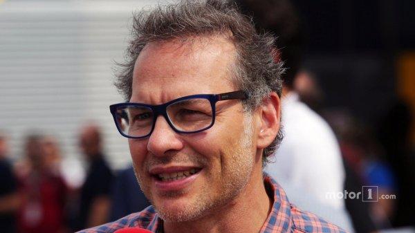 Жак Вильнев: Формула-1 взяла неверный курс развития